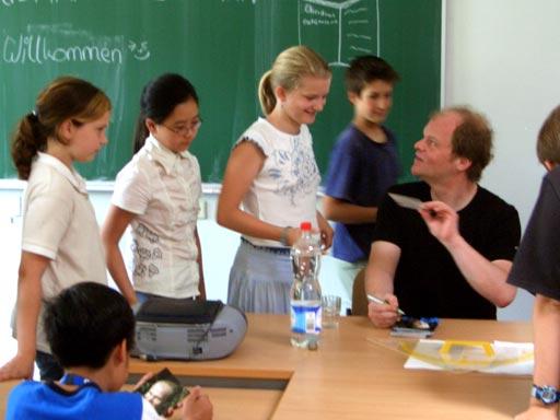Tellkamp-Grundschule in Hannover